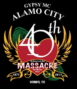 40th Massacre